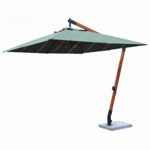 Alumium Central Pole Umbrella