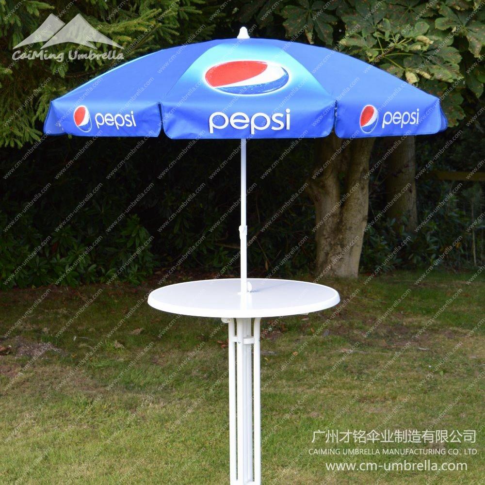 Bar Counter Beach Umbrella