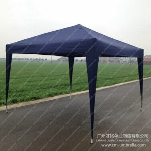 Folding Four Angle Umbrella