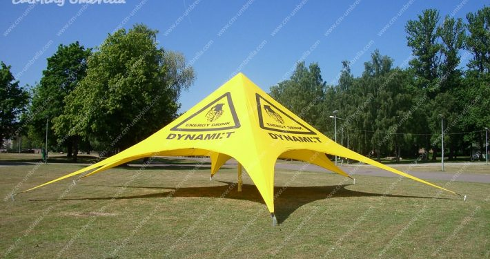 Caiming Star Tent