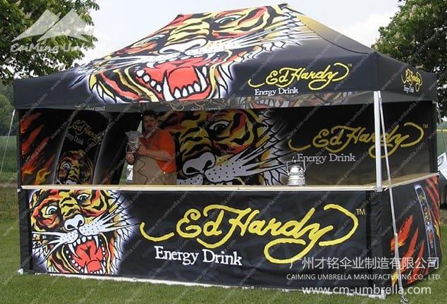 Canopy Folding Shop Show Tent