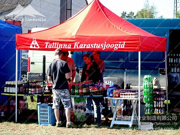 Pop Up Tent Folding Tent