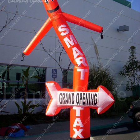 Advertising Inflatable Model