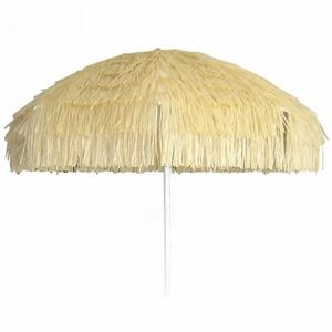 Full color outdoor sunshade umbrella
