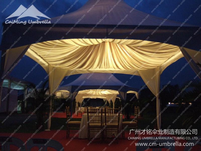 CaiMing Pinnacle Tent